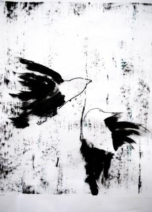 Ilustración: JOSE SANTOS / Fly