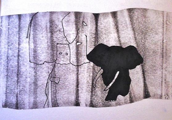 Ilustración: JOSE SANTOS / Heavy issues