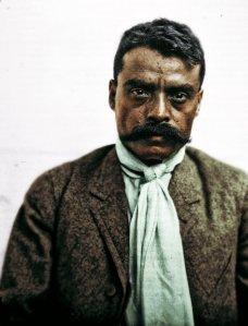 Emiliano Zapata. Foto: the carlosmal.