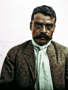 Emiliano Zapata. Foto: the carlosmal.