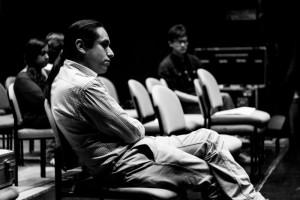 Mario Duarte. Foto:  Zak Hane.