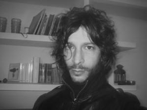 Pablo Acevedo. Foto cortesía.