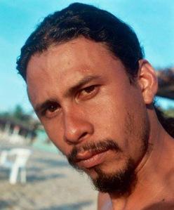 Ricardo Ariza. Foto de José Omar Ornelas.