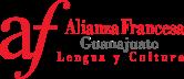 Alianza Francesa de Guanajuato.