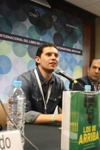Juan Pablo Torres. Foto cortesía.