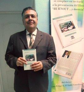 Luis Felipe Elsahili. Foto cortesía.