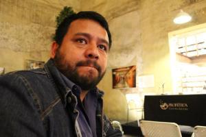 Ricardo Muñoz Munguía. Foto cortesía.