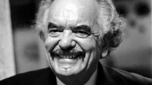 Rubén Bonifaz Nuño  (Córdoba, 12 de noviembre de 1923 - México D. F., 31 de enero de 2013). Foto cortesía.