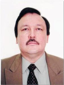 Eduardo Ramírez González. Foto Cortesía.