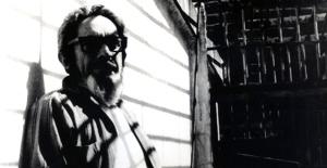 José Revueltas. Foto Cortesía.