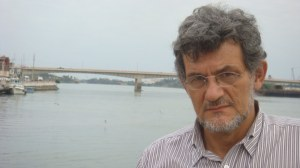 Marco Tulio Aguilera Garramuño. Foto Cortesía.