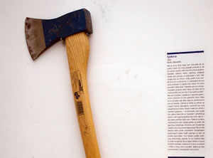 Museo de los corazones rotos. Crédito de la imagen: revista cultural mexicana Bicaalú.
