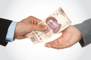 'Muerde' corrupción a México. Fotografía de Reporte Indigo.