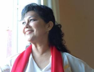 Elizabeth Cazessús. Foto Cortesía.