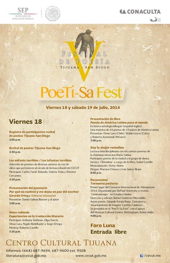 Programa completo: http://cecut.gob.mx/images/cartelera/literatura/poetisa14.pdf