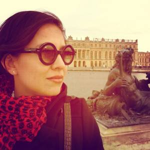 Karla Romero. Foto: Especial.