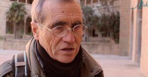 Dr. Octavi Piulats. Foto Especial.