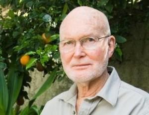 Dr. John Corcoran. Foto: Especial.
