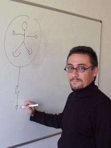 Dr. Enrique Alonso González. Foto: Especial.