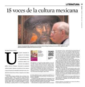 """El MCC en el periódico latinoamericano """"Hoy"""" de los Estados Unidos. """"Hoy"""" es el periódico en español líder con edición diaria en Chicago y semanal en Los Ángeles. Es parte de Tribune Company. """"Hoy"""" tienen una distribución nacional bruta de 1.3 millones de copias. http://www.vivelohoy.com/"""