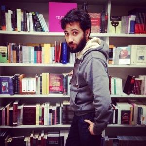 Victor Isordia Cervantes. Foto: Cortesía.