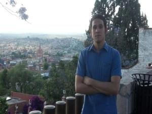 Sajid Rivas Ochoa. Foto: Cortesía.