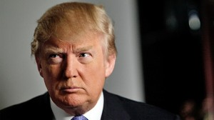 El magnate estadunidense Donald Trump. Foto: AP.