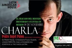 Organizan Latin American House y Mexican Cultural Centre (MCC), Reino Unido.