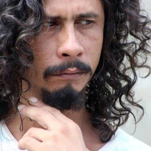 Ricardo Ariza. Fotografía: Isabela Simone.