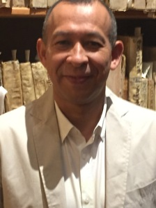 Andrés Escobar Gutiérrez. Fotografía: Cortesía.