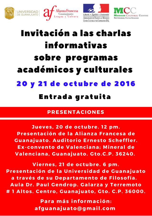 cartel-de-presentaciones-alianza-francesa-de-guanajuato-y-departamento-de-filosofia-de-ug-2016